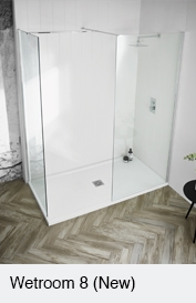 Wetroom 8 Panel New
